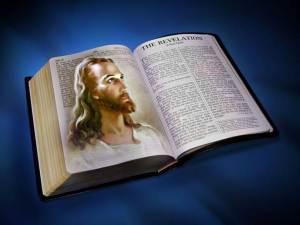 Isus in Biblie