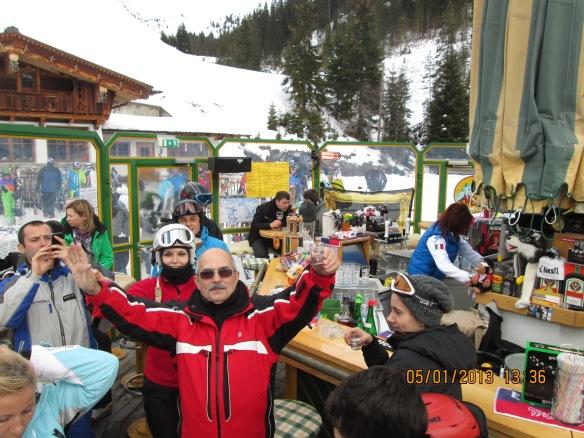 Apres Ski 2013