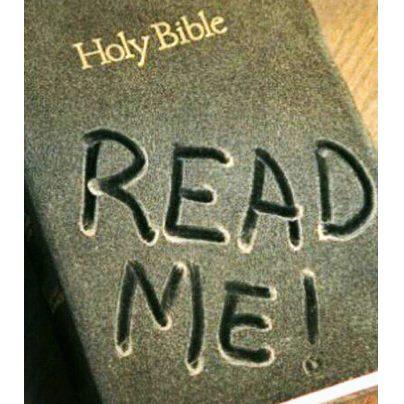 Citeste Biblia