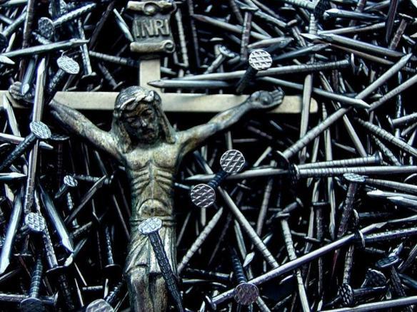 Isus Hristos si pacatele noastre